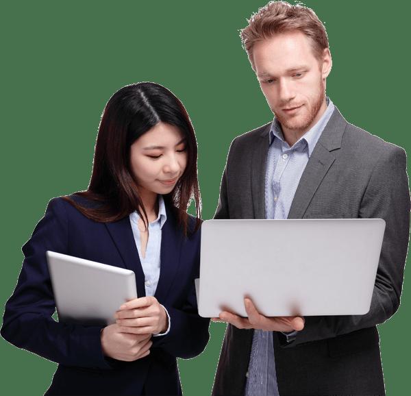 condivisione sicura password aziendali